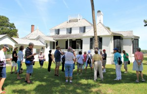 OLLI ED-Venture: Learning the History of Kingsley Plantation
